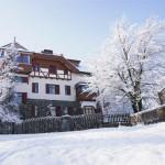 Villa Laurin in Seis am Schlern (SIUSI ALLO SCILIAR) (2)