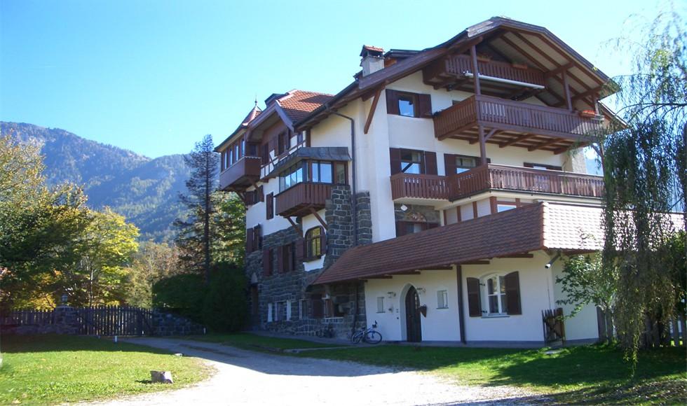 Villa Laurin in Seis am Schlern (SIUSI ALLO SCILIAR) (4)